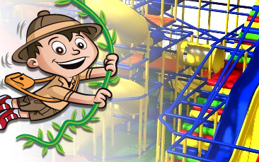 Cincinnati Area S Largest Multilevel Indoor Playground Jump Jack S